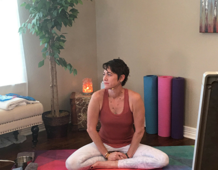 Online Yoga for Busy People